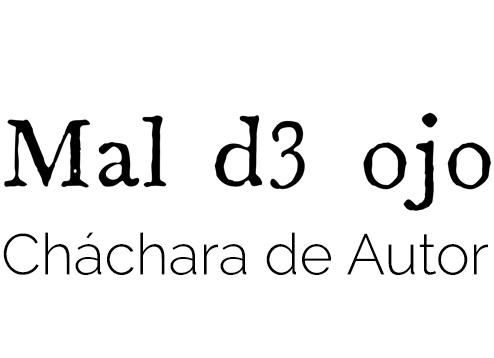 Cháchara de Autor